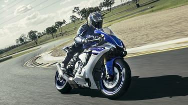 Yamaha YZF - Best superbikes