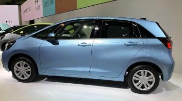 New 2020 Honda Jazz