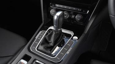 Volkswagen Arteon - centre console