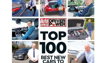 Driver Power 2019 spread