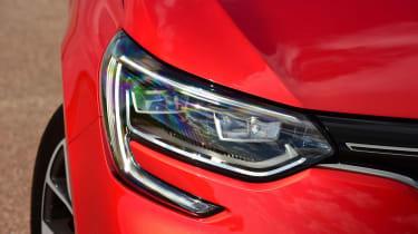 Renault Megane Sport Tourer - front light