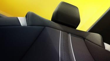 Vauxhall Astra teaser 5