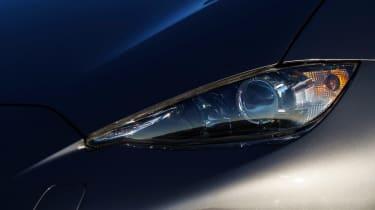 Mazda MX-5 RF 2017 1.5 UK - headlight