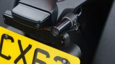 Dash cam policing - bike cam