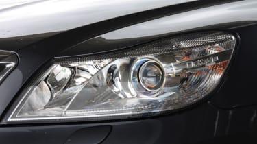 Skoda Octavia Estate light
