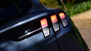Ford Mach-e