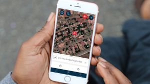 what3words smartphone app apple android