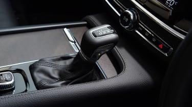 Volvo V90 Cross Country - transmission