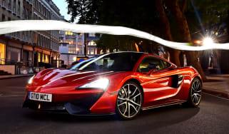McLaren 570GT long term test final report - header