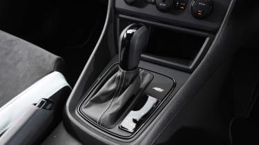 SEAT Leon Cupra ST 290 - gearstick