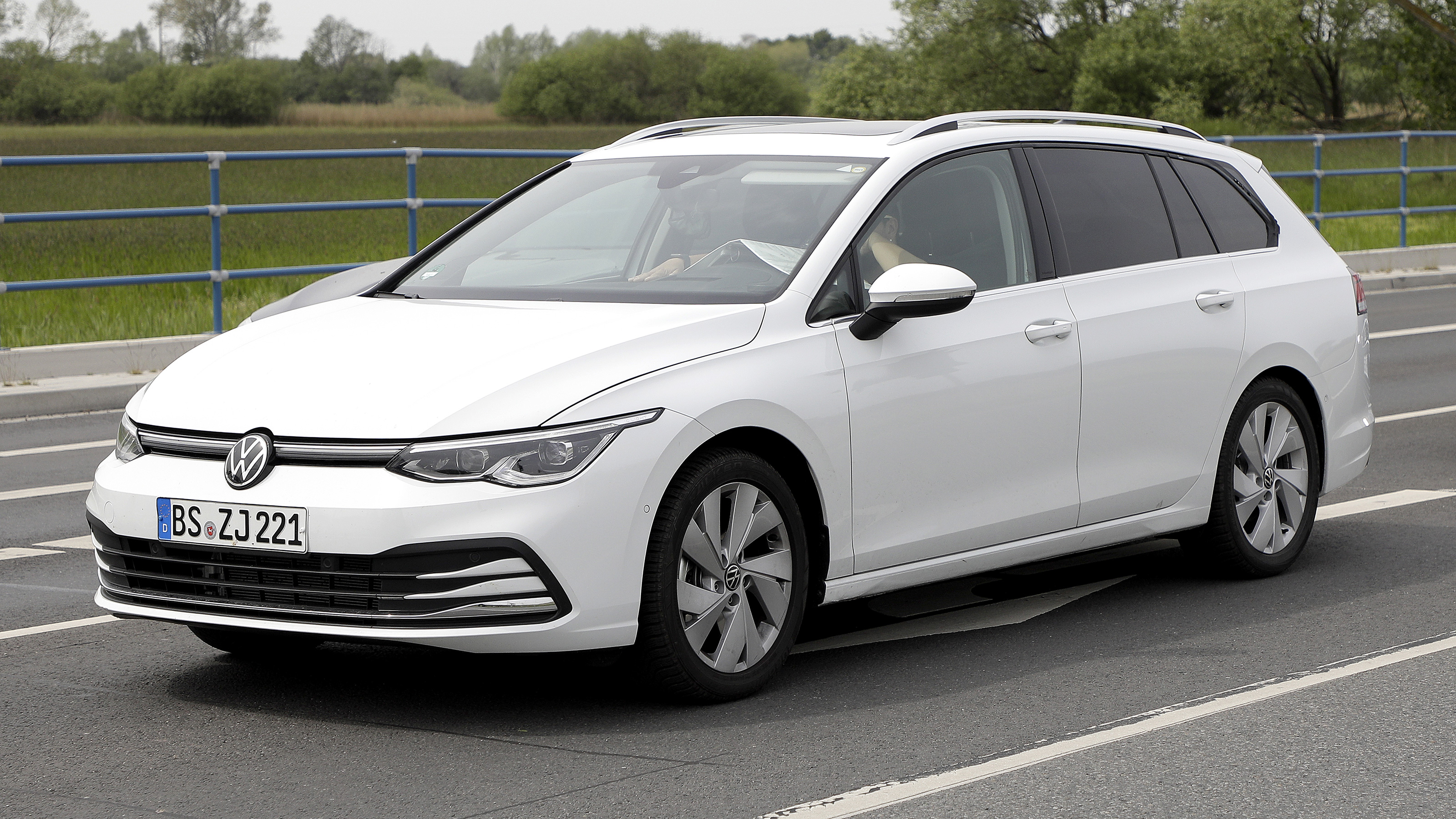 RE: 2020 Volkswagen Golf GTI spied at Ring - Page 1