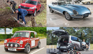 Our year in cars - header