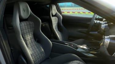 Ferrari 812 Superfast Versione Speciale - interior