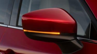 Mazda CX-5 2.2d Sport Nav - mirror