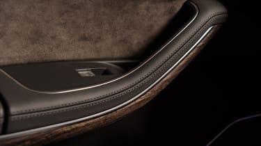 Audi A8 - detail