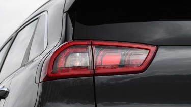 Kia e-Niro - rear light