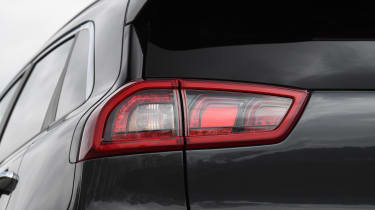 Kia e-Niro - rear light