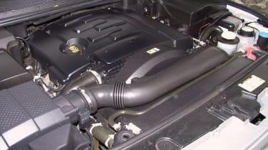 TDV6 Diesel -1