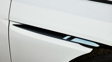 Aston martin Henley Royal Regatta DB11 Volante  side