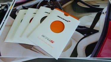 McLaren 570GT long term test first report - colour