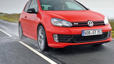 Volkswagen Golf GTI 35 Edition