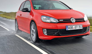 Volkswagen Golf GTI 35 Edition
