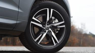 Volvo XC60 - wheel