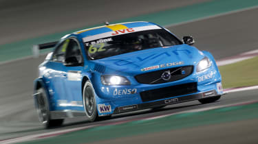 Motorsport review 2017 - WTCC