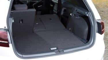 Honda CR-V 1.6 diesel auto taillight