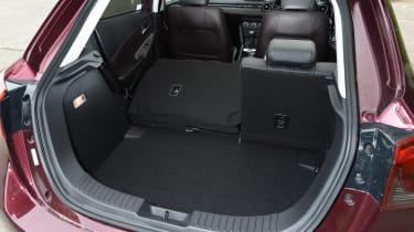 Used Mazda 2 Mk3 - boot