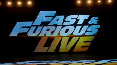 Fast and Furious Live image