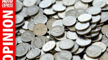 OPINION Money