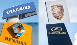 Best car dealers 2021