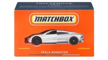 Matchbox carbon neutral box