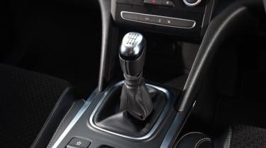 Renault Megane Sport Tourer - transmission