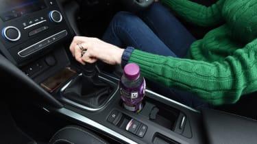 Renault Megane long term test - transmission