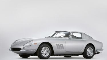 Lot 48 – 1966 Ferrari 275 GTB