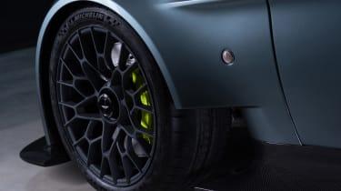 Aston Martin AMR brand - Vantage Pro wheel