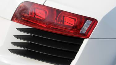 Audi R8 Spyder 4.2 FSI detail