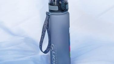 Ion8 Leak Proof Slim Water Bottle