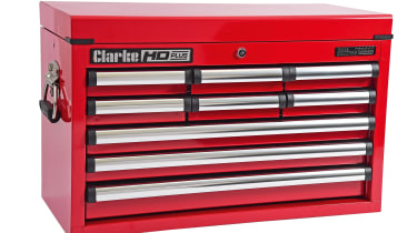 Clarke HD Plus CBB209B