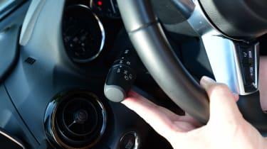 Mazda MX-5 long term - indicators