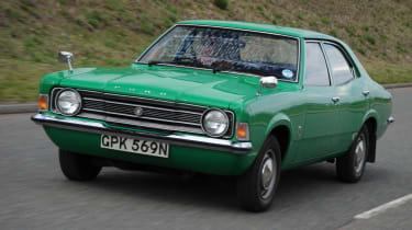 Ford Cortina - 1975