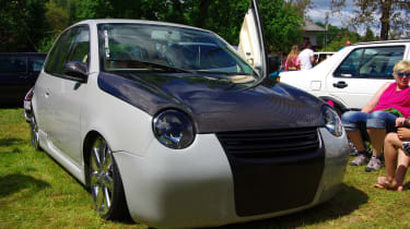 VW Lupo - Worthersee