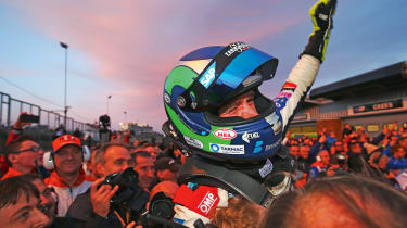 Colin Turkington - motorsport review 2019