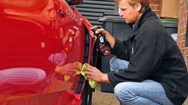 Car Product Awards - best detailer sprat