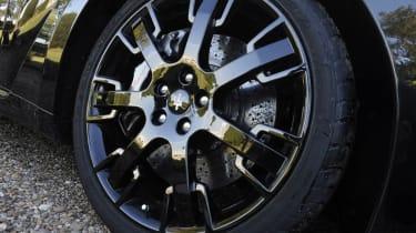 Maserati GranTurismo MC Stradale wheels