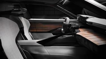 Peugeot Exalt concept car 6