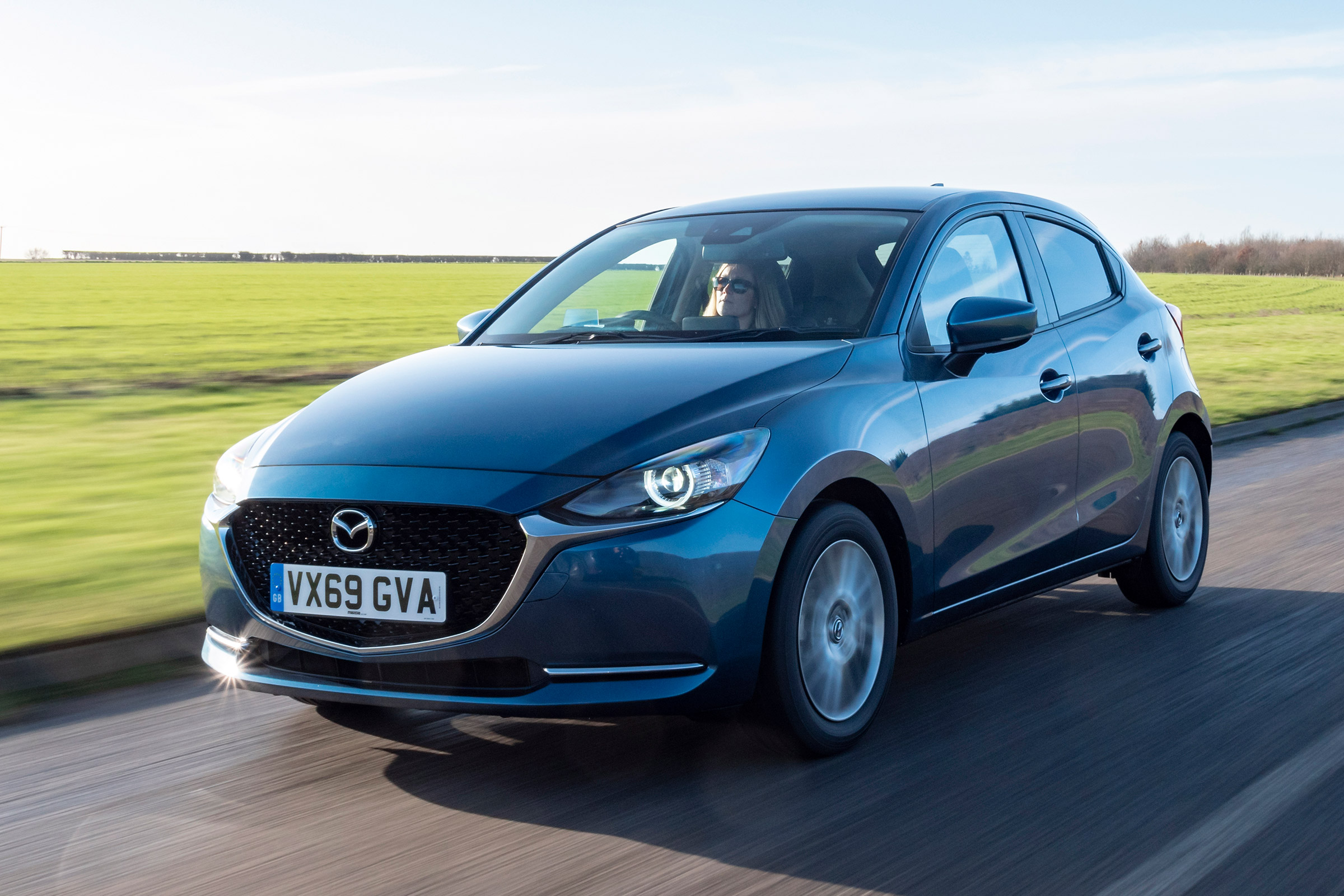 New Mazda 2 2020 review | Auto Express