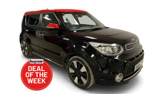 Deal of the week Kia Soul
